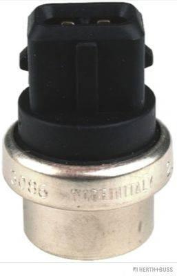 HERTH+BUSS ELPARTS 70511509 Датчик, температура охлаждающей жидкости