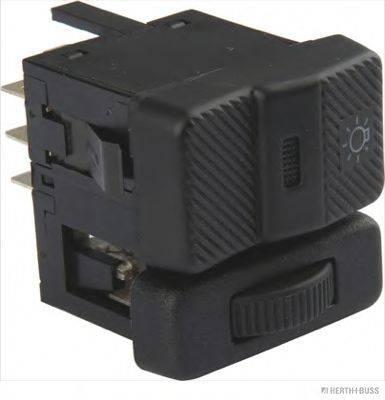 HERTH+BUSS ELPARTS 70525008 Выключатель, головной свет