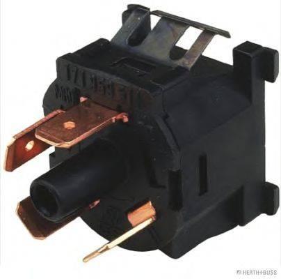 HERTH+BUSS ELPARTS 70505118 Выключатель вентилятора, отопление / вентиляция