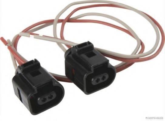 HERTH+BUSS ELPARTS 51277160 Ремонтный комплект, кабельный комплект