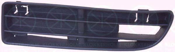 KLOKKERHOLM 9543911 Решетка радиатора