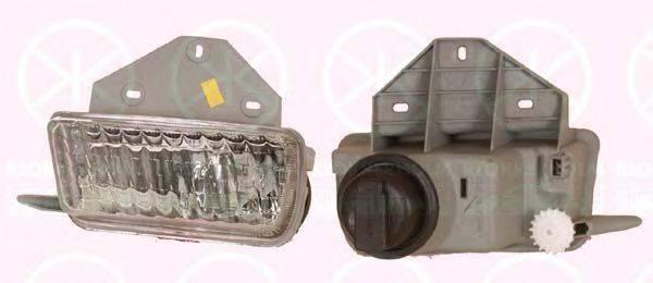 KLOKKERHOLM 95580284 Противотуманная фара