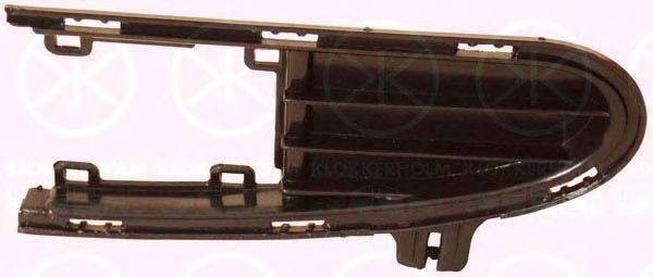 KLOKKERHOLM 2582997 Решетка радиатора