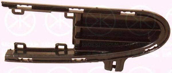 KLOKKERHOLM 2582998 Решетка радиатора