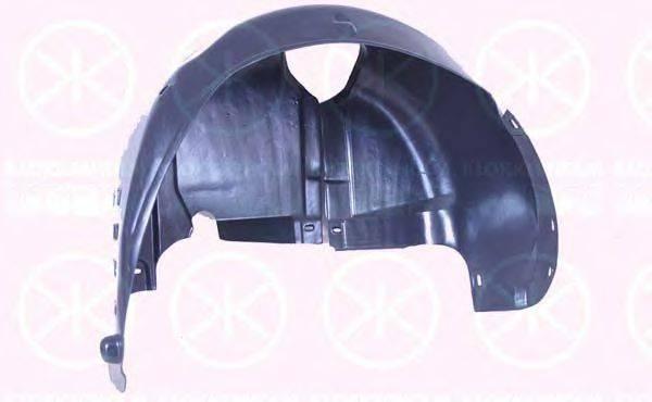KLOKKERHOLM 9523547 Обшивка, колесная ниша