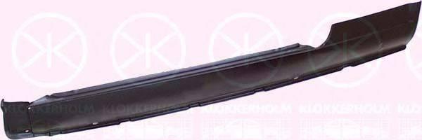 KLOKKERHOLM 9526002 Накладка порога