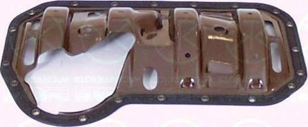 KLOKKERHOLM 9521482 Прокладка масляного поддона