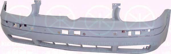 KLOKKERHOLM 9523900 Бампер