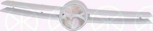 KLOKKERHOLM 9523990 Решетка радиатора