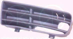 KLOKKERHOLM 9523999A1 Решетка радиатора