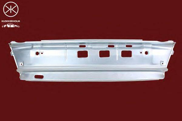 KLOKKERHOLM 9526220 Панель передняя
