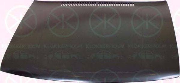 KLOKKERHOLM 9529280A1 Капот двигателя