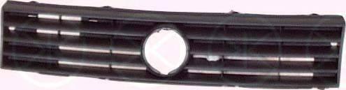 KLOKKERHOLM 9529990 Решетка радиатора