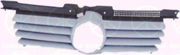 KLOKKERHOLM 9543991 Решетка радиатора