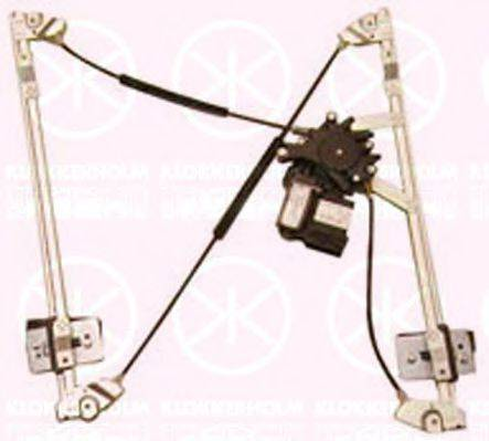KLOKKERHOLM 95901802 Стеклоподъемник