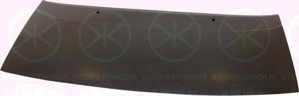 KLOKKERHOLM 9590280 Капот двигателя