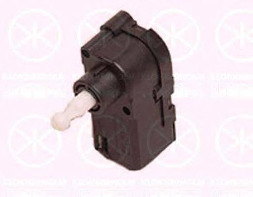 KLOKKERHOLM 95680060 Регулировочный элемент, регулировка угла наклона фар