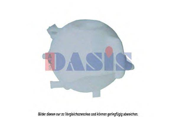 AKS DASIS 043005N Расширительный бачок