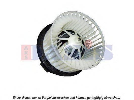 AKS DASIS 098000N Вентилятор салона