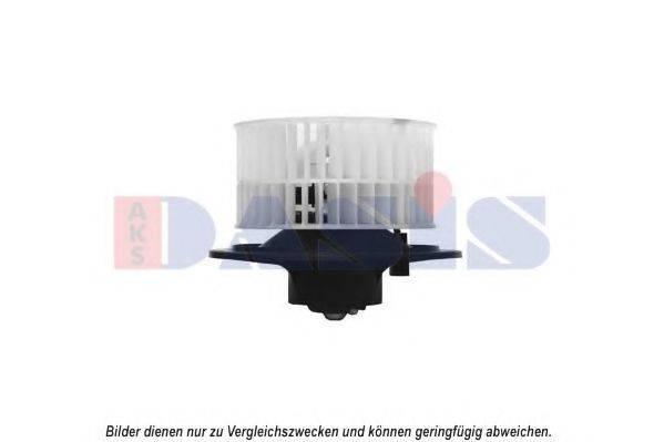 AKS DASIS 740389N Вентилятор салона