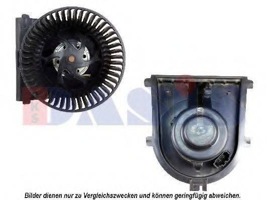AKS DASIS 740848N Вентилятор салона