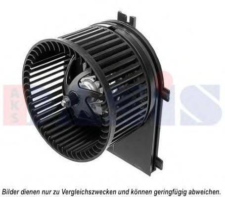 AKS DASIS 741902N Вентилятор салона