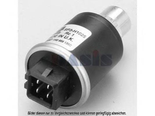 AKS DASIS 860018N Пневматический выключатель кондиционера