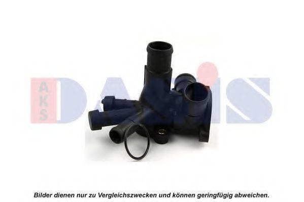 AKS DASIS 045036N Корпус термостата