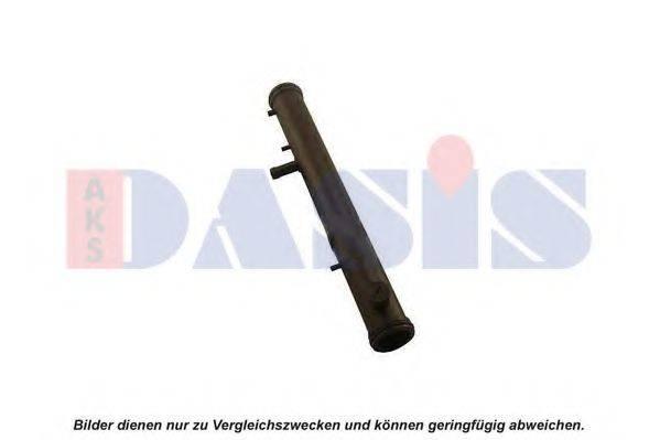 AKS DASIS 045023N Трубка охлаждающей жидкости