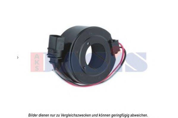 AKS DASIS 855009N Катушка, электромагнитное сцепление - копрессор