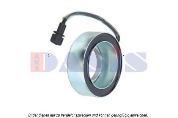AKS DASIS 855026N Катушка, электромагнитное сцепление - копрессор