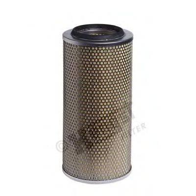 HENGST FILTER E114L Воздушный фильтр
