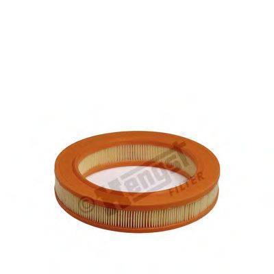 HENGST FILTER E186L Воздушный фильтр