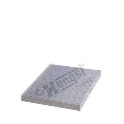 HENGST FILTER E900LI Фильтр салона