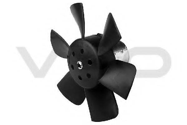 VDO 5WK05190V Вентилятор системы охлаждения двигателя