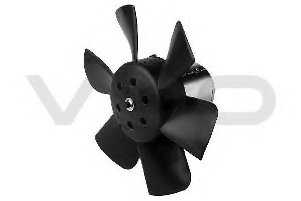 VDO 5WK05200V Вентилятор системы охлаждения двигателя