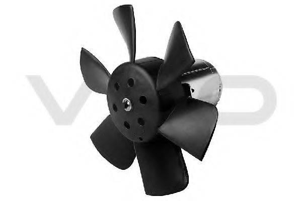 VDO 5WK05210V Вентилятор системы охлаждения двигателя