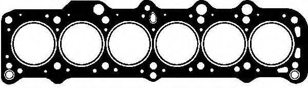 GLASER H5016500 Прокладка головки блока цилиндров