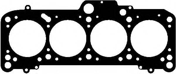 GLASER H0239100 Прокладка головки блока цилиндров