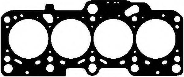 GLASER H5046800 Прокладка головки блока цилиндров