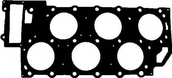 GLASER H8010000 Прокладка головки блока цилиндров