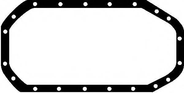 GLASER X0337001 Прокладка масляного поддона