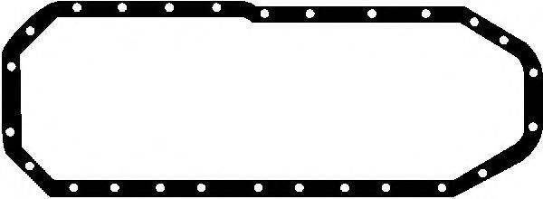 GLASER X5413001 Прокладка масляного поддона