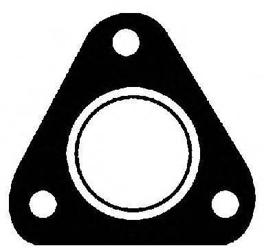 GLASER X8169001 Прокладка трубы выхлопного газа