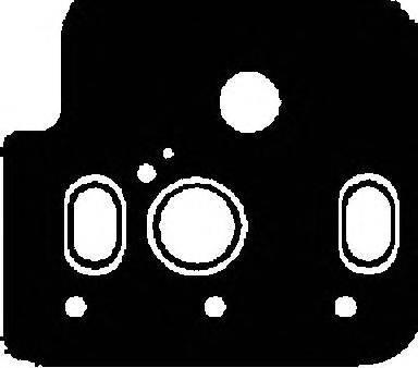 GLASER X5197301 Прокладка выпускного коллектора