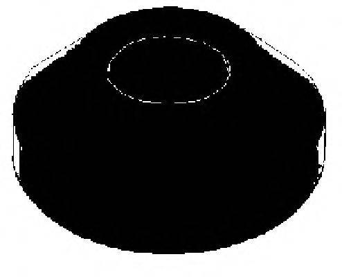 GLASER X0790901 Прокладка клапанной крышки