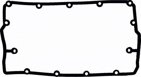 GLASER X5371501 Прокладка клапанной крышки