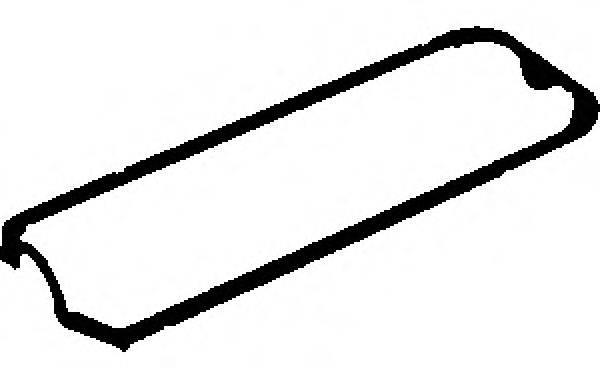 GLASER X5315201 Прокладка клапанной крышки