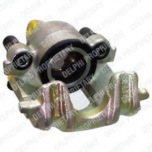 DELPHI LC964 Тормозной суппорт