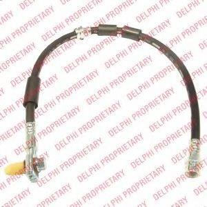 DELPHI LH6677 Тормозной шланг